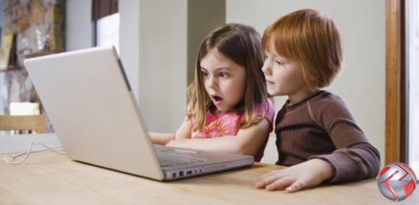 آیا می خواهید کودکان خود را در میان تهدیدهای فضای مجازی رها کنید؟
