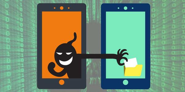 امنیت اطلاعات شخصی در اندروید